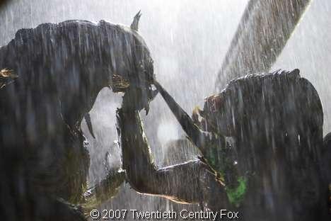 Szenenbild Alien vs. Predator 2: Survival of the Fittest © 2007 Twentieth Century Fox